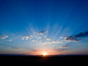 Summer Solstice: Renewal and Transformation