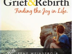 Grief and Rebirth Podcast